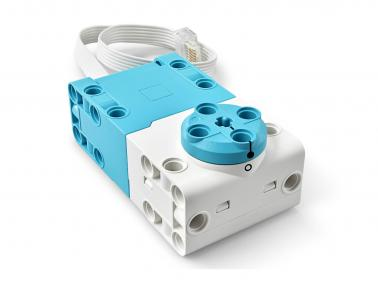 Motor Angular Grande LEGO Technic