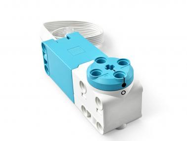 Motor Angular Mediano LEGO Technic