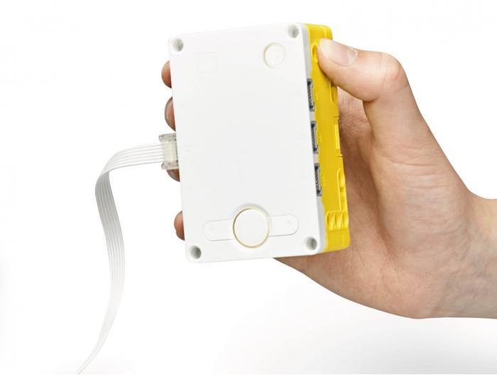 Cable Connexió USB micro LEGO Technic SPIKE Prime