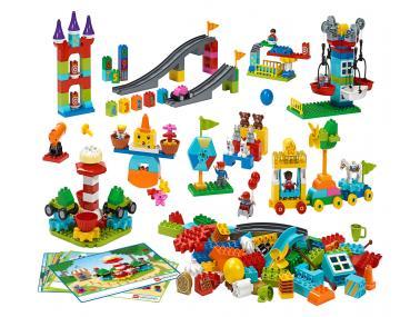 Parque STEAM 45024 LEGO Education