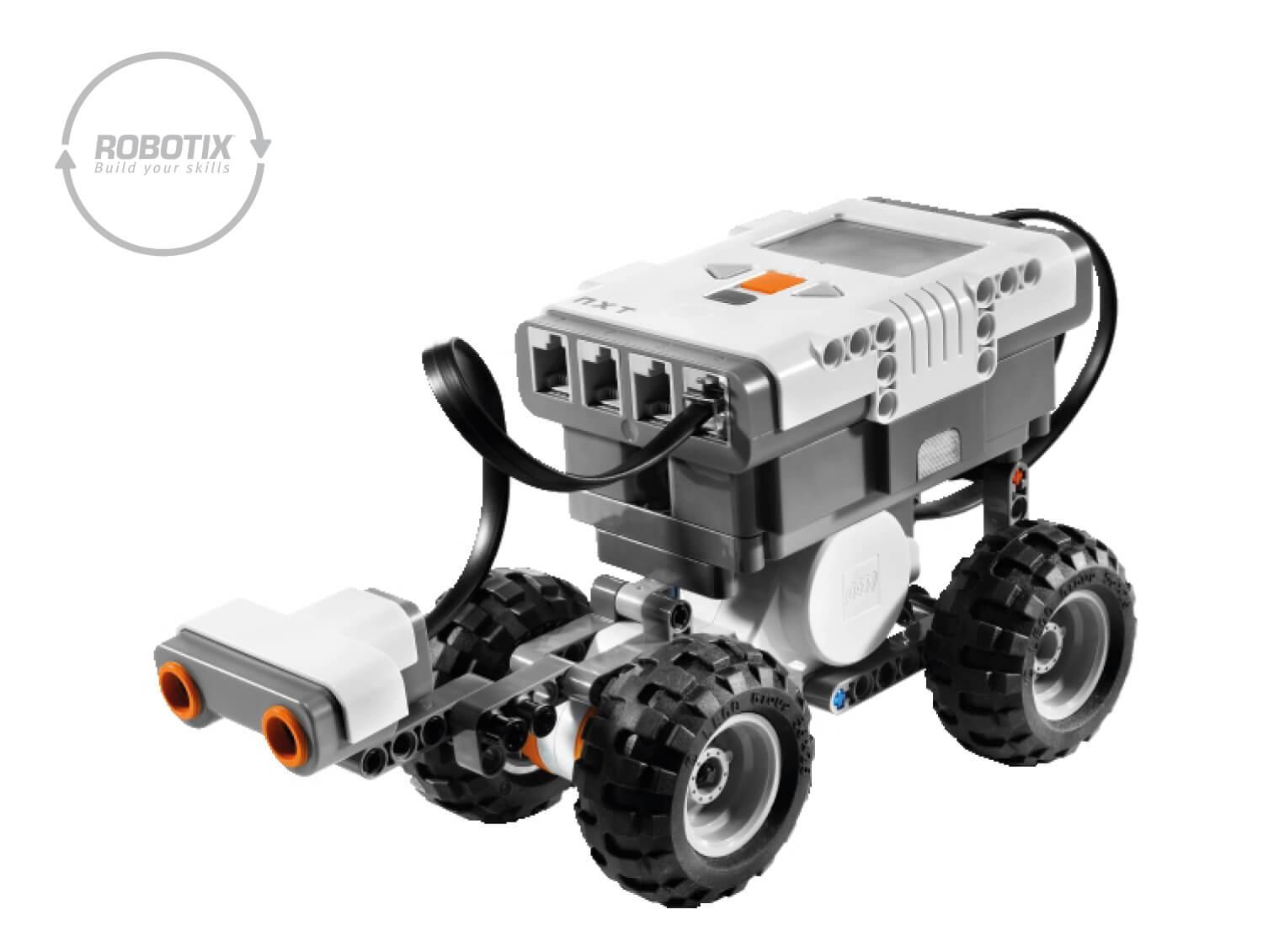 LEGO MINDSTORMS Education NXT [reacondicionado]