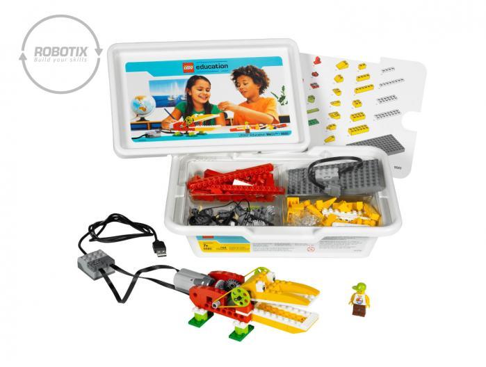 LEGO® Education WeDo™ Construction Set 9580 LEGO Education