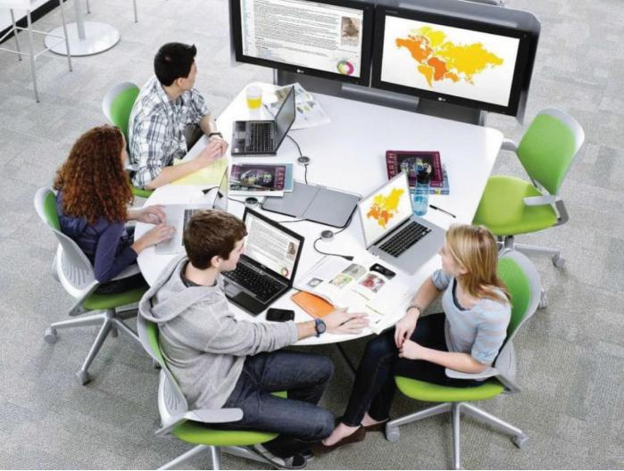 Entorns virtuals amb Google for Education