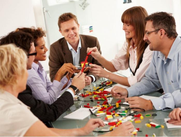 Certificación STEM Primaria LEGO Education