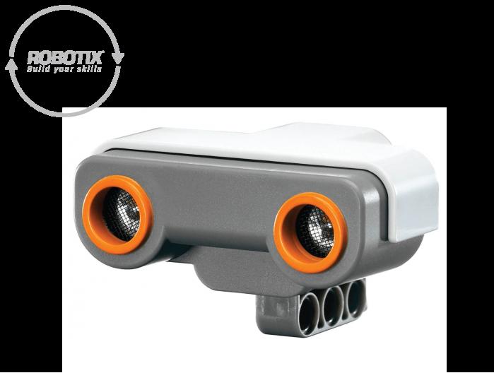 Sensor de ultrasonido NXT [reacondicionado]
