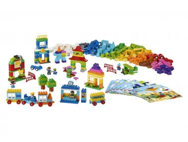 El meu Món XL LEGO Education 45028