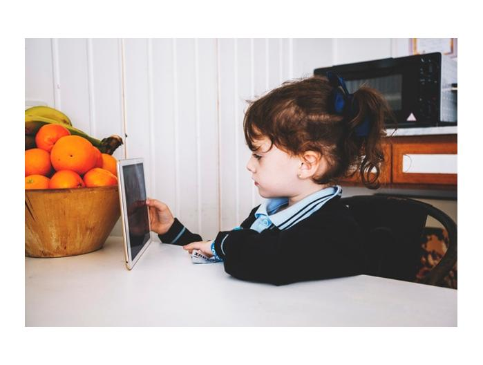 Extraescolares en casa para infantil