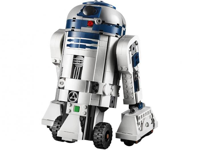 LEGO Star Wars BOOST Comandant Droide