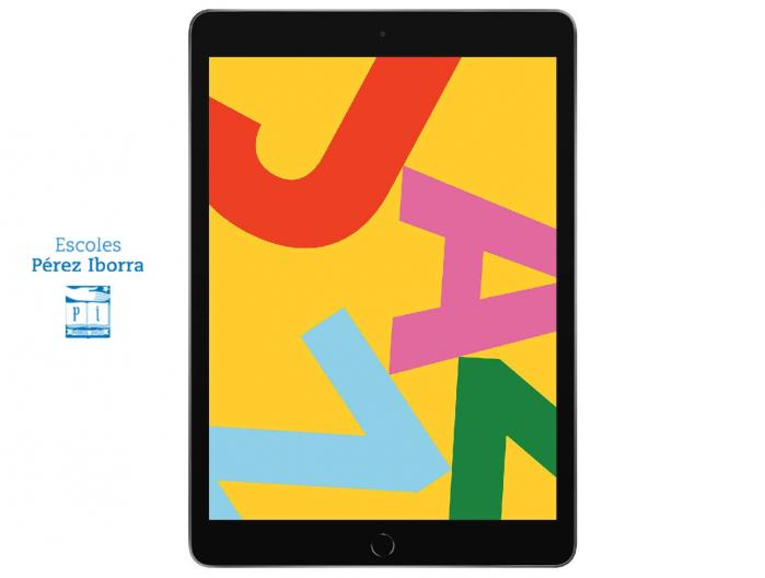 Pack Educativo iPad