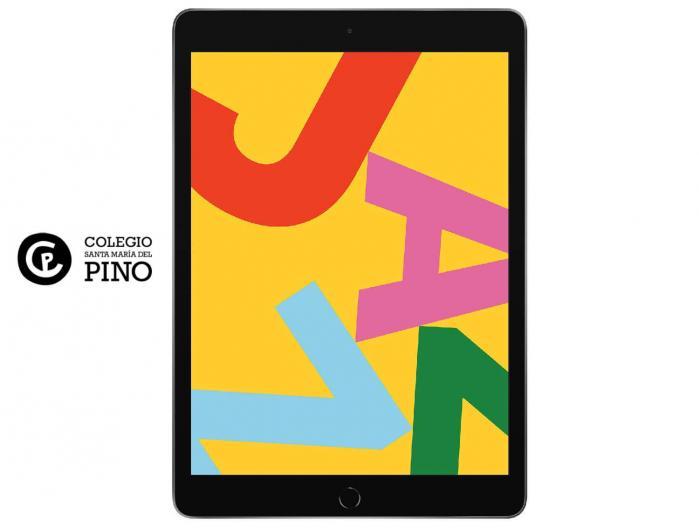 Pack Educativo iPad - Colegio Santa María del Pino