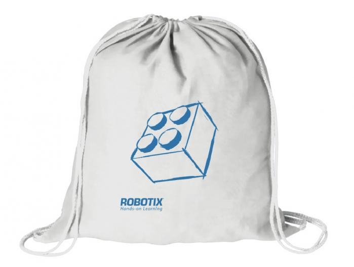 Mochila LEGO ROBOTIX