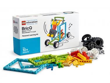 BricQ Motion Prime Personal