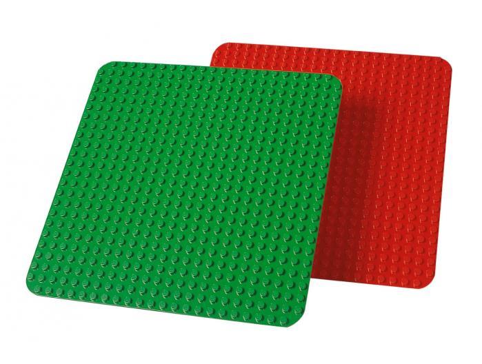 Large LEGO DUPLO Building Plates 9071