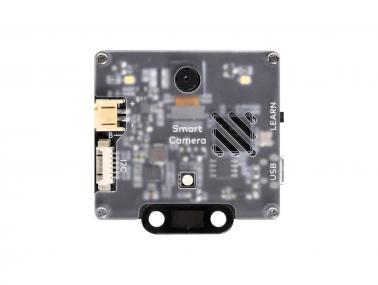Smart Camera [Ampliación]