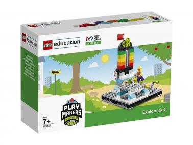 Set FLL EXPLORE PLAYMAKERS