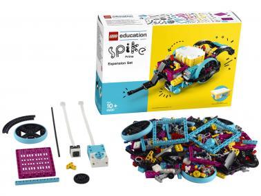 Nuevo Set de Expansión SPIKE Prime