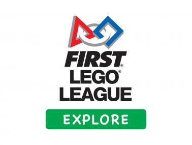 Inscripción FIRST LEGO League EXPLORE - CARGO CONNECT