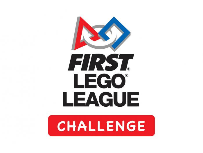 Inscripción FIRST LEGO League Challenge - CARGO CONNECT