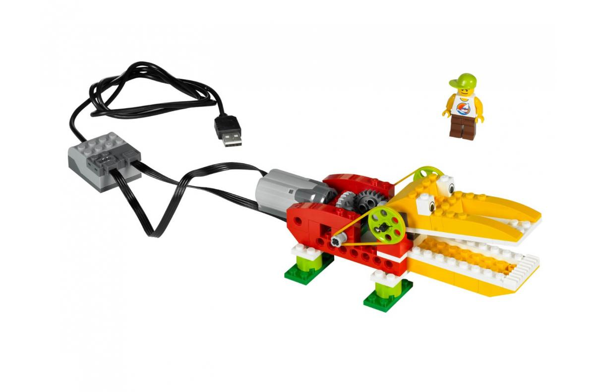 WeDo Construction Set LEGO 9580