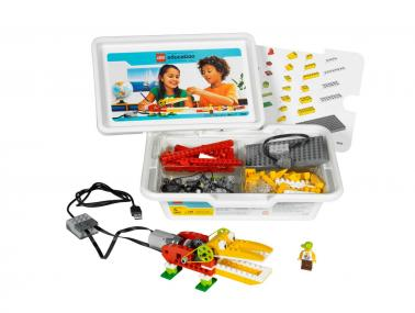 Recambios LEGO Education WeDo Pack 2