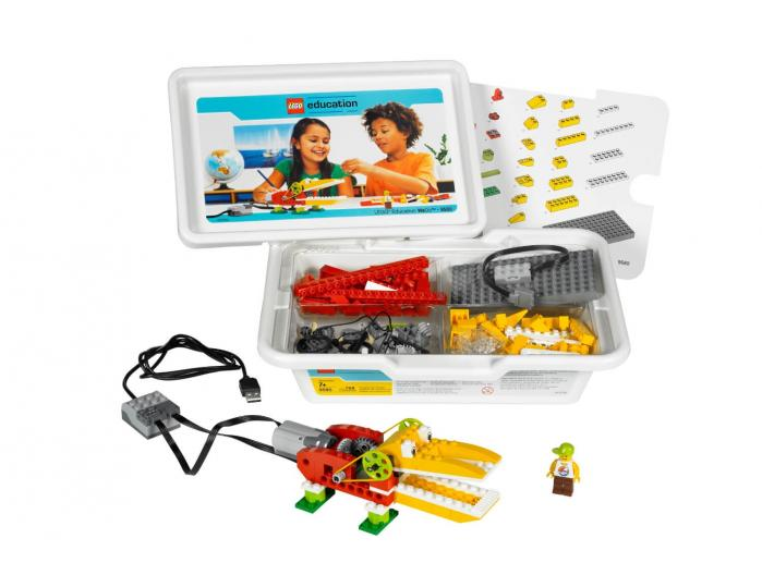 Recambios LEGO Education WeDo Pack 2 - LEGO Education Robotix