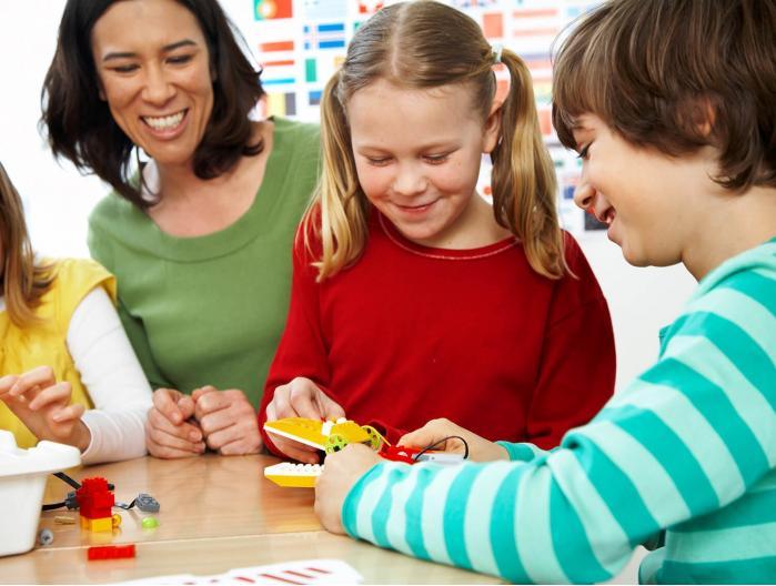 Full Pack LEGO® MINDSTORMS® NXT - LEGO Education Robotix
