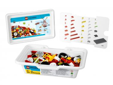 - LEGO Education Robotix
