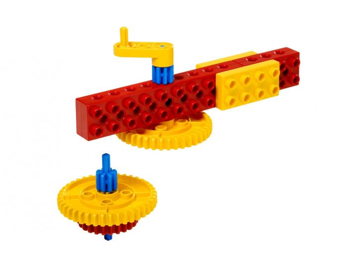 Creative LEGO® DUPLO® Brick Set - LEGO Education Robotix