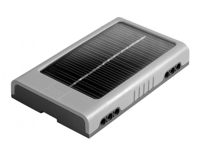LEGO Solar Panel 9667