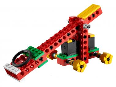 Sensor de movimiento WeDo 1.0 - LEGO Education Robotix