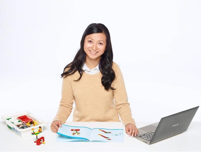 LEGO® Education WeDo™ 1.0 Resource set - LEGO Education Robotix