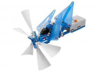 LEGO Education MINDSTORMS EV3 + Resources - 24 students - LEGO Education Robotix