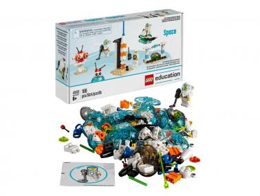 Set Ampliación StoryStarter Space 45102 LEGO Education