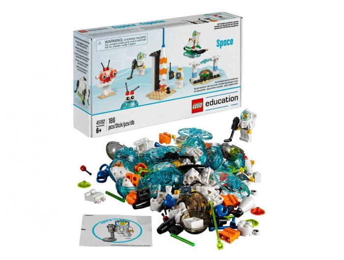 Set Ampliació StoryStarter Space 45102 LEGO Education