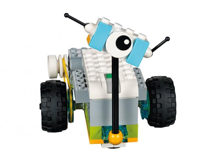 LEGO Education WeDo 2.0 Robot MiLo