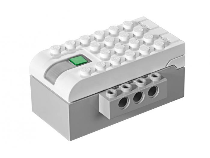 Simple Machines - 8 students - LEGO Education Robotix