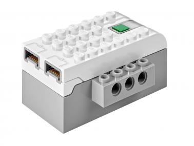 BuildToExpress + Guide and Activity Pack - 8 students - LEGO Education Robotix