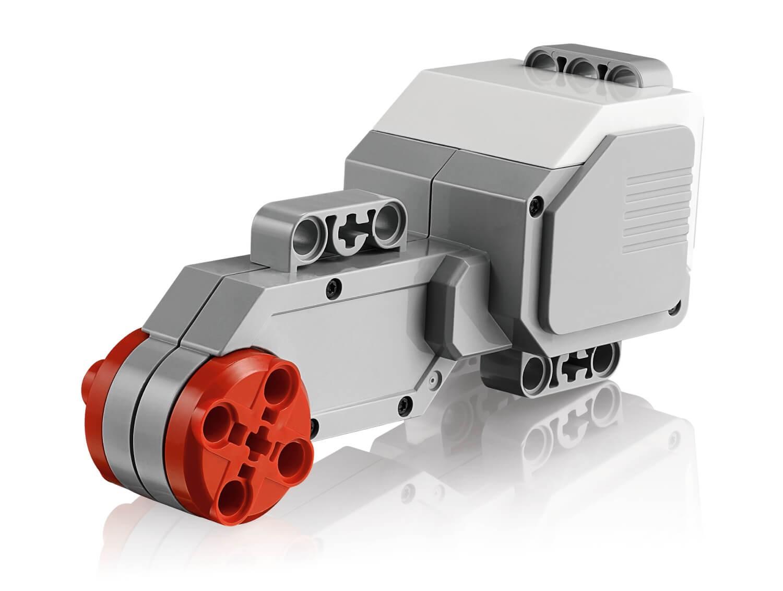 Servomotor Grande EV3 45502