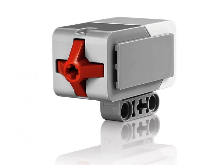 Sensor Contacte EV3 45507