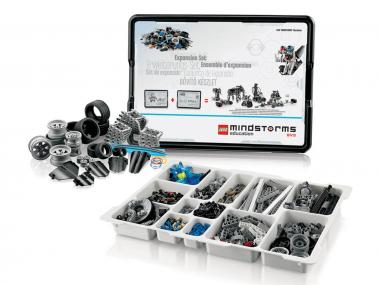 Set Expansión EV3 45560 LEGO Education
