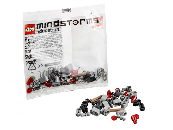 Recambios LEGO MINDSTORMS Education Pack 2 2000701 LEGO Education
