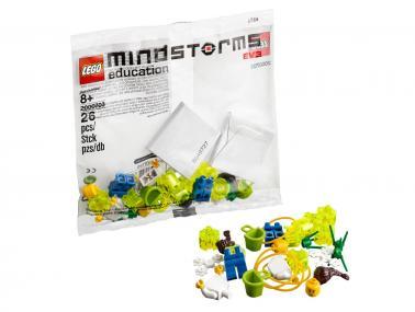 Recambios LEGO MINDSTORMS Education Pack 4 2000703 LEGO Education