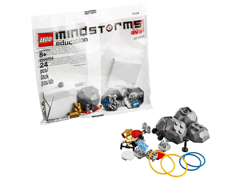Recambios LEGO MINDSTORMS Education Pack 5 2000704 LEGO Education