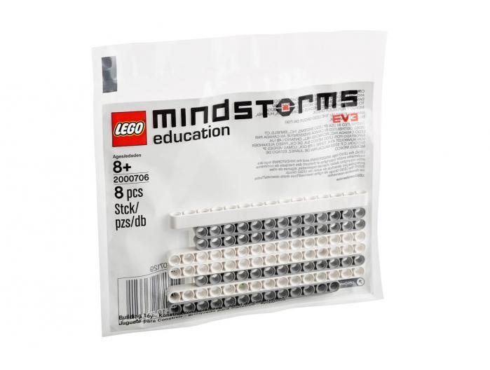 Recambios LEGO MINDSTORMS Education Pack 7 2000706 LEGO Education