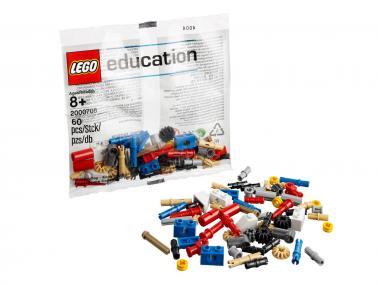 Recambios Máquinas y Mecanismos LEGO Education Pack 1 2000708 LEGO Education