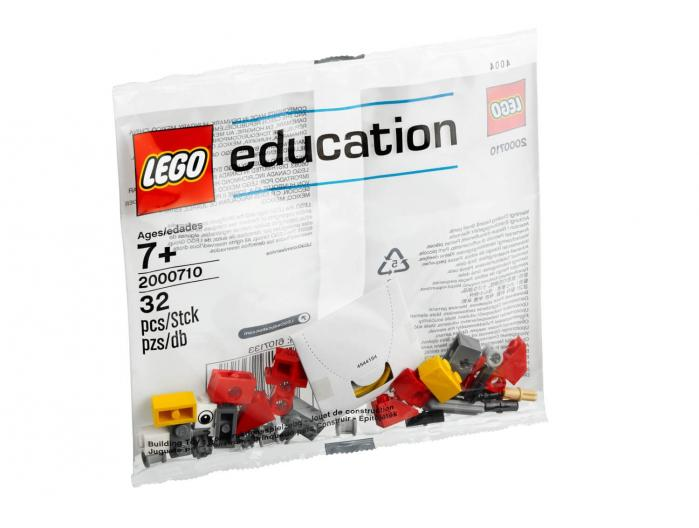 Recambios LEGO Education WeDo Pack 1 2000710