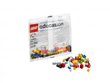 Recambios LEGO Education WeDo Pack 2 2000711 Piezas