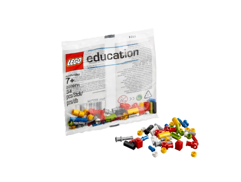 Recanvis LEGO Education WeDo Pack 2 2000711 Peces