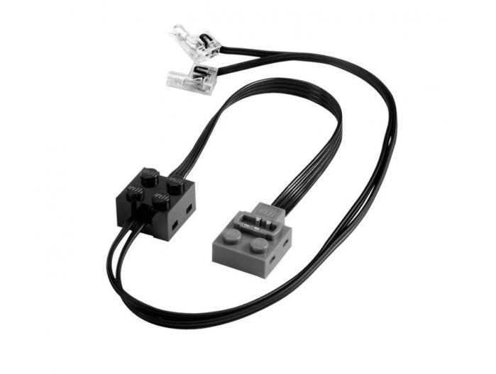 Llum Power Functions 8870
