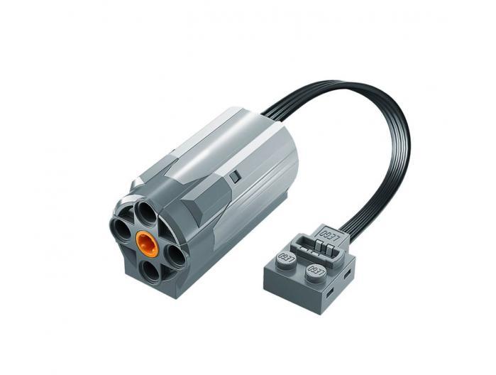 Motor M Power Functions 8883 LEGO Education